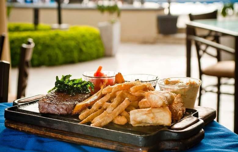 Costa Rica Tennis Club & Hotel - Restaurant - 16