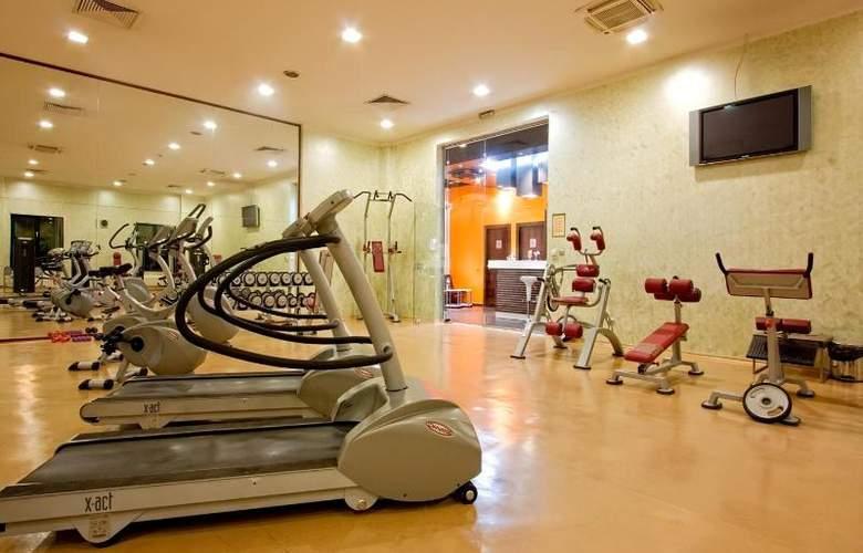 Vitosha Park Hotel - Sport - 25