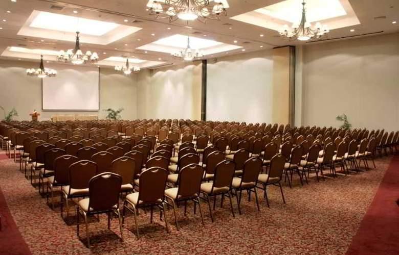 Sol de Oro Hotel & Suites - Conference - 6