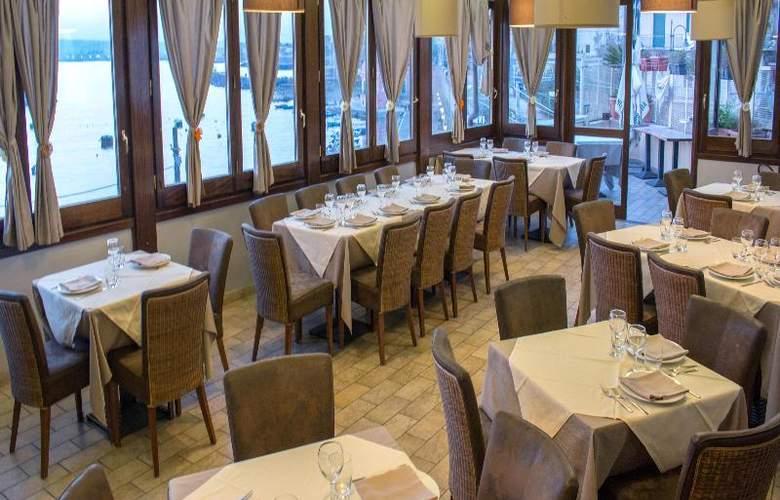 Bayard Rooms - Restaurant - 44