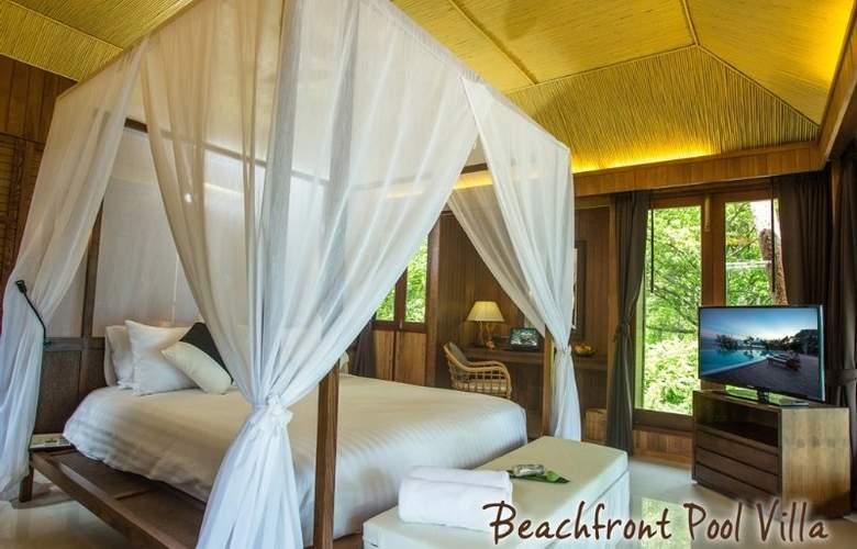 The Treasure Koh Madsum - Room - 1
