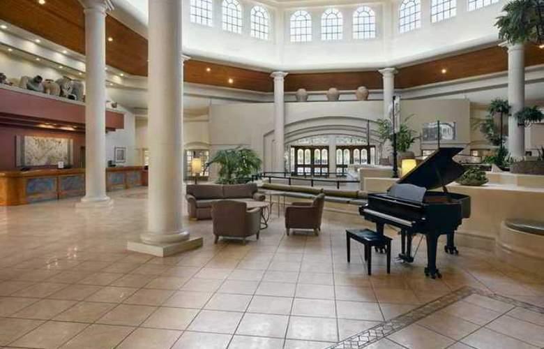 Embassy Suites Phoenix North - Hotel - 8