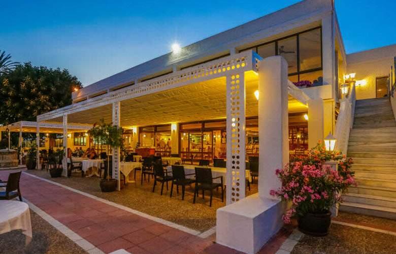 Sol Marbella Estepona Atalaya Park - Restaurant - 46