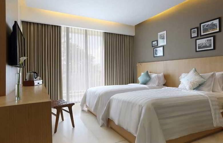 Ossotel Legian Bali - Room - 1