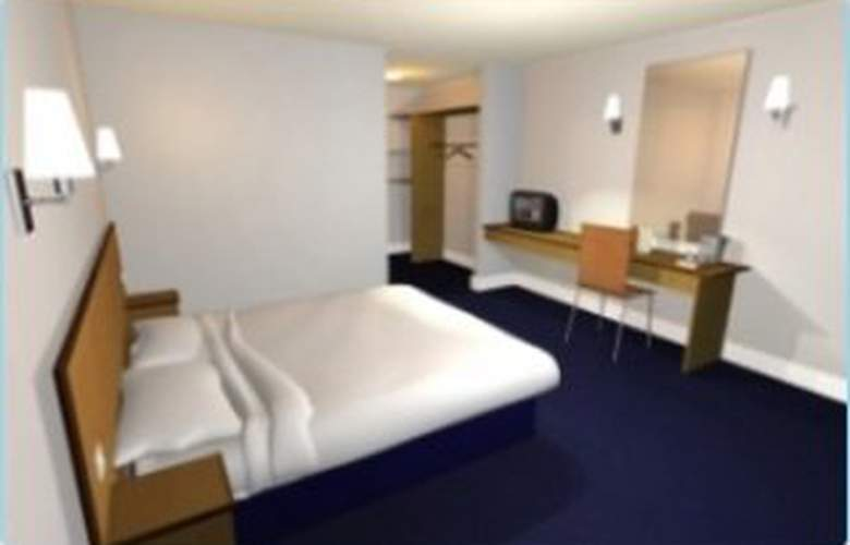 Travelodge Exeter M5 - Room - 1