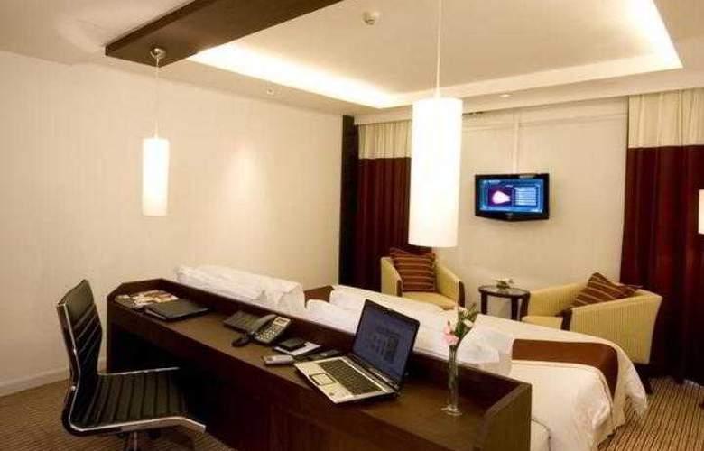 Eastin Hotel Makkasan Bangkok - Room - 14