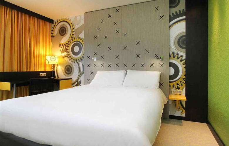 ibis Styles Besançon - Room - 4
