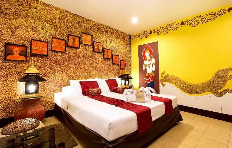 Parasol Inn - Room - 32