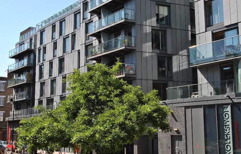 Dreamhouse St John Street Apartments - Room - 7
