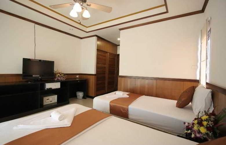 Sunrise Resort - Room - 15