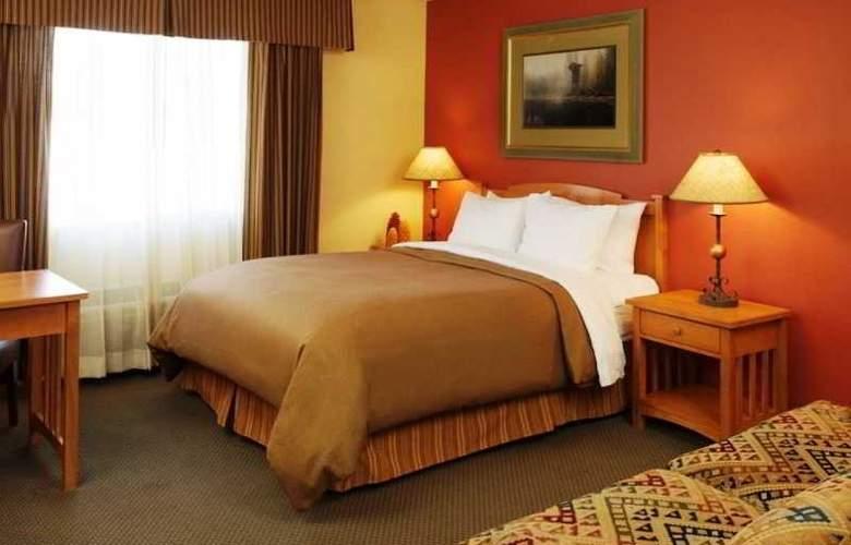 Truckee Tahoe - Room - 1