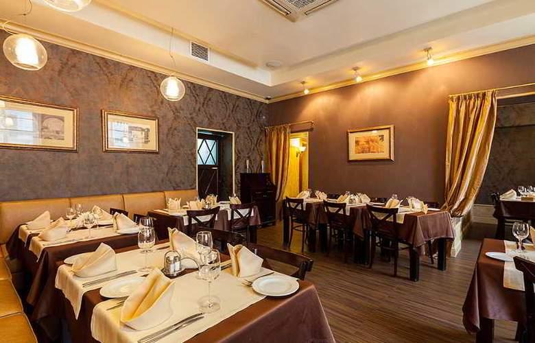 Nevsky Hotel Grand - Restaurant - 14