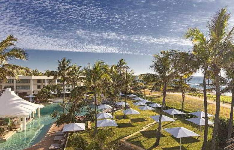 Sheraton Grand Mirage Resort, Gold Coast - Hotel - 16