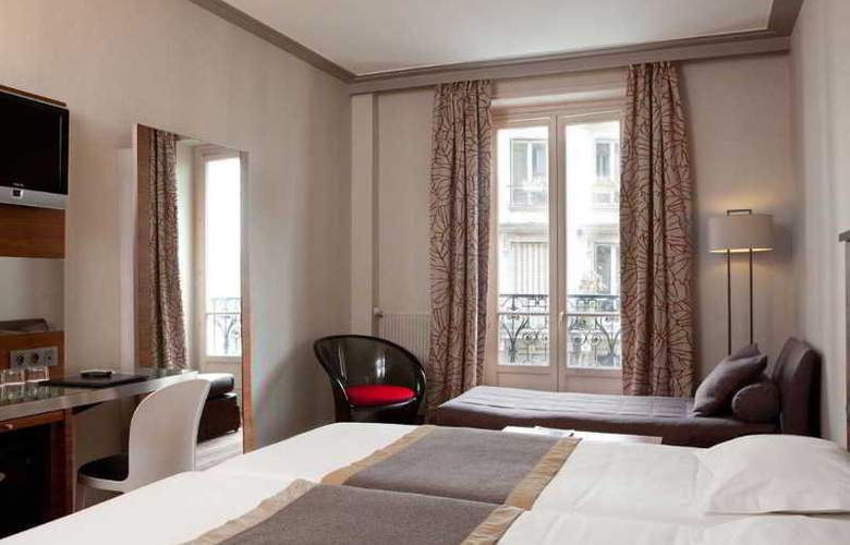 Berne Opera Hotel - Room - 3