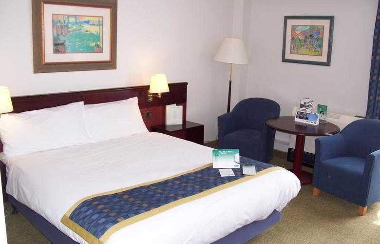 Holiday Inn Leicester - Room - 2