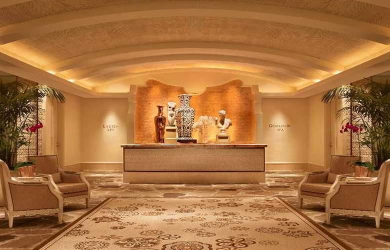 Wynn Resort Las Vegas - Sport - 11
