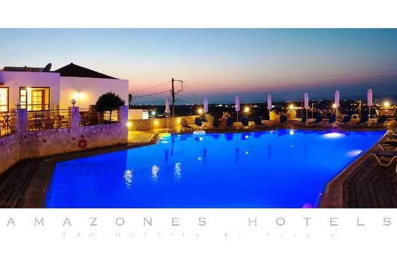 Amazones Village Suites - Hotel - 12