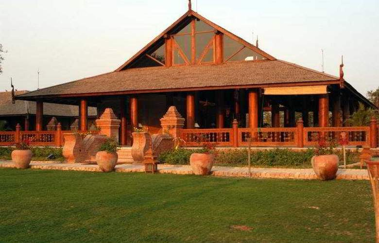 The Hotel@ Tharabar Gate - Hotel - 0
