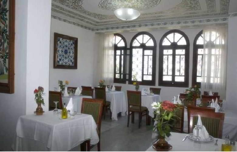 Dar Diaf - Restaurant - 13