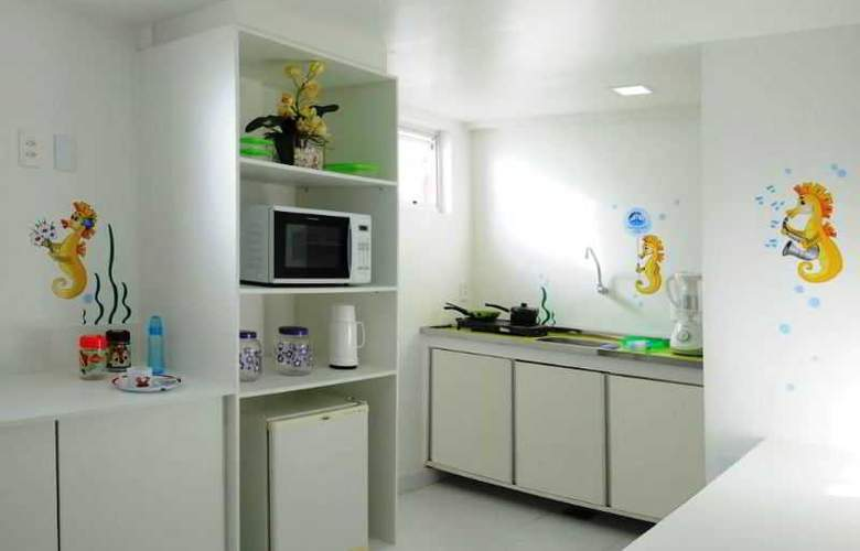 Maceio Mar - Room - 9
