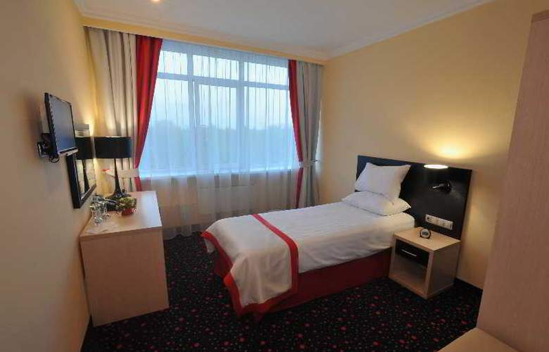 Prince Park Hotel - Room - 6