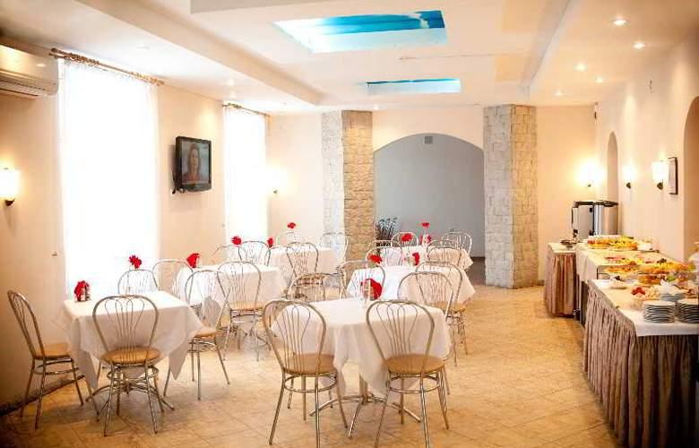 Tourist Kaliningrad - Restaurant - 18