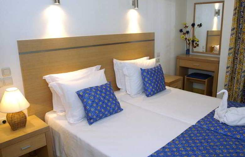Albufeira Sol Suite Hotel & Spa - Room - 6
