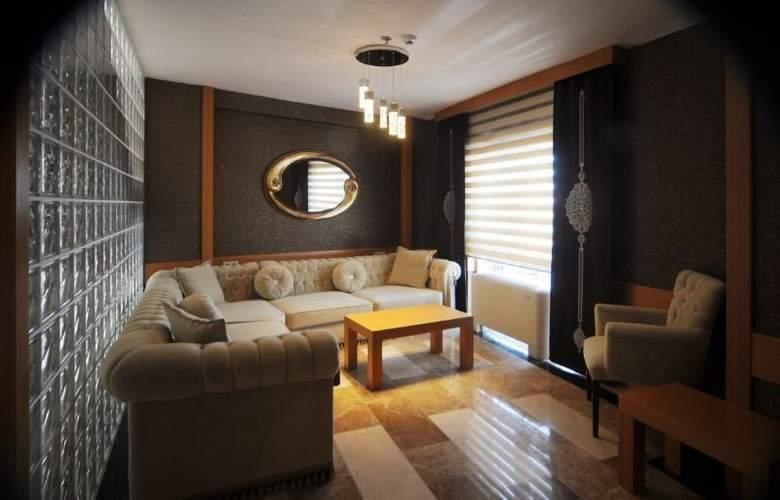 Grand Emir Hotel - Room - 6