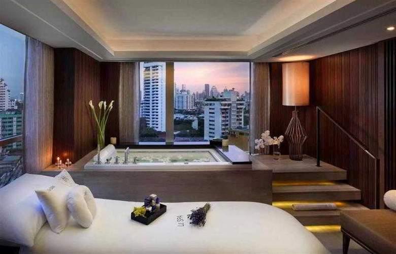 Sofitel Bangkok Sukhumvit - Hotel - 84