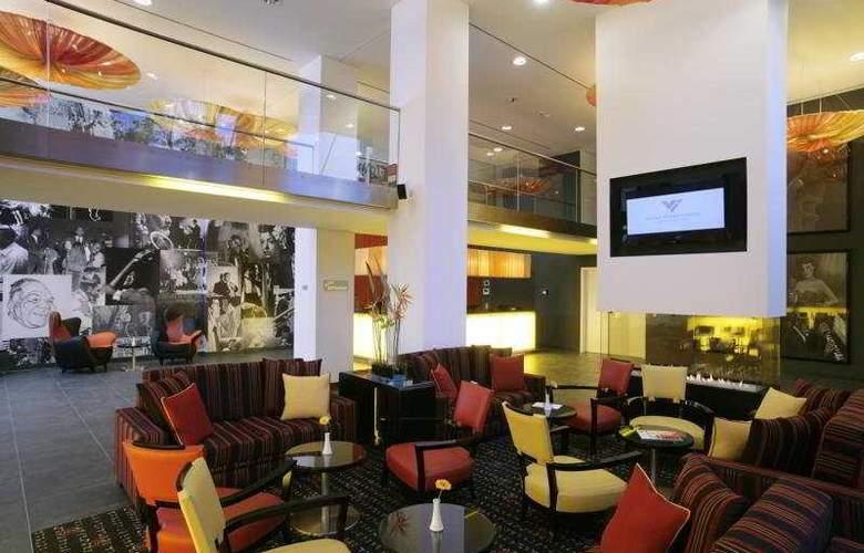 Angelo Hotel Munich Leuchtenbergring - Bar - 3
