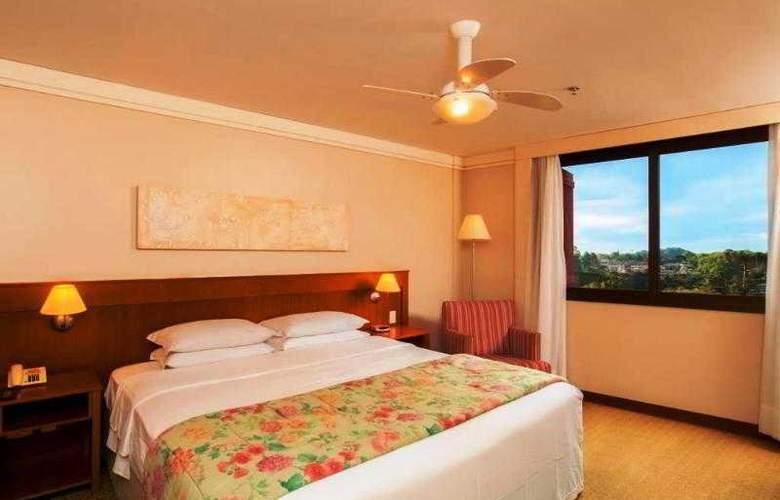 Alpenhaus - Room - 6