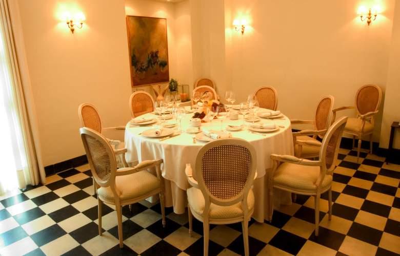Villa Jerez - Restaurant - 17