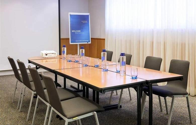 Novotel Milton Keynes - Conference - 80