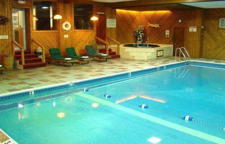 Best Western Adirondack Inn - Hotel - 3