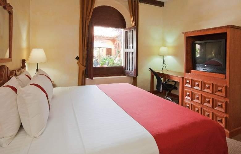 Holiday Inn San Cristobal - Room - 6
