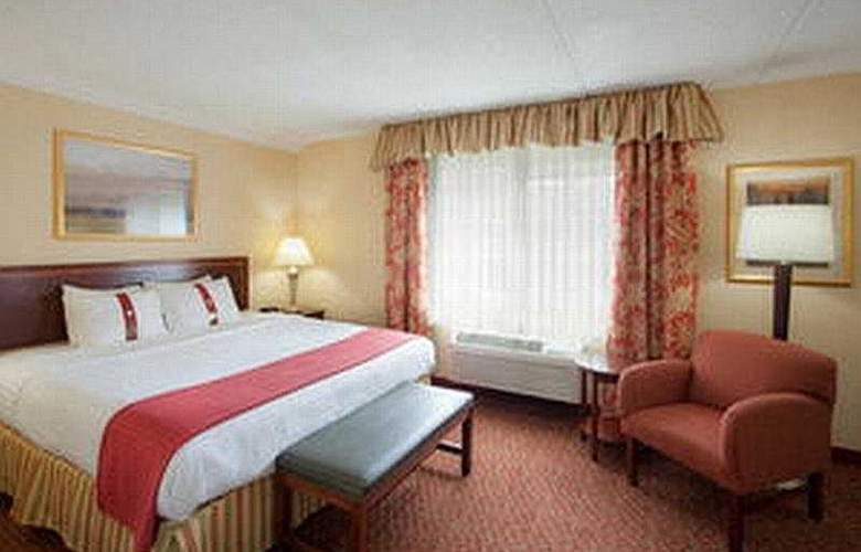 Holiday Inn Salem - Room - 3