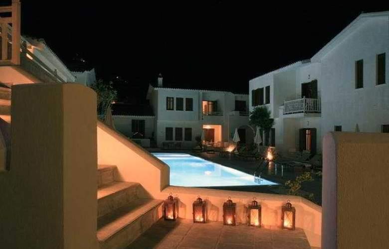 Skopelos Village Hotel Apartments - General - 2