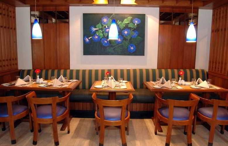 Ramada Colombo - Restaurant - 1