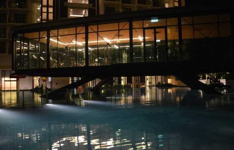 Swiss-Garden Hotel & Residence Malacca - Hotel - 8