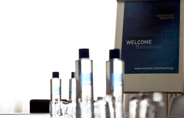 Novotel Nottingham East Midlands - Conference - 21