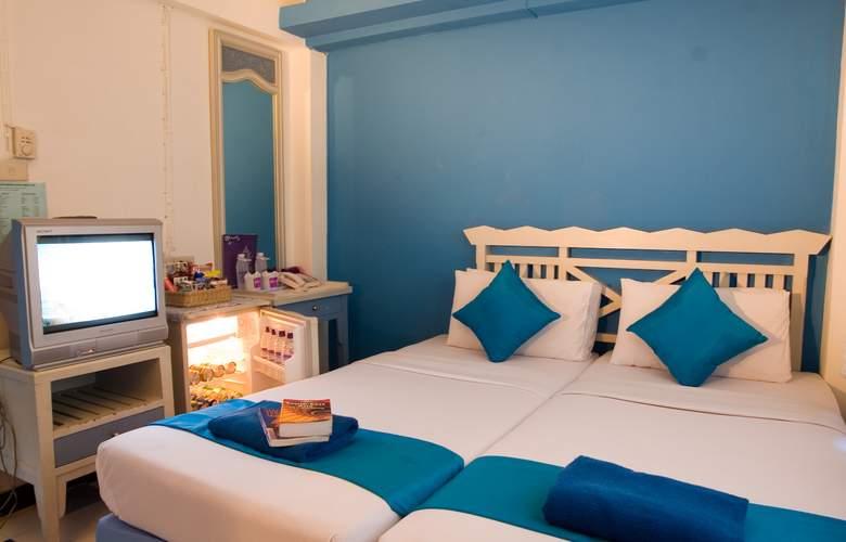 Sawasdee Banglumpoo Inn - Room - 2