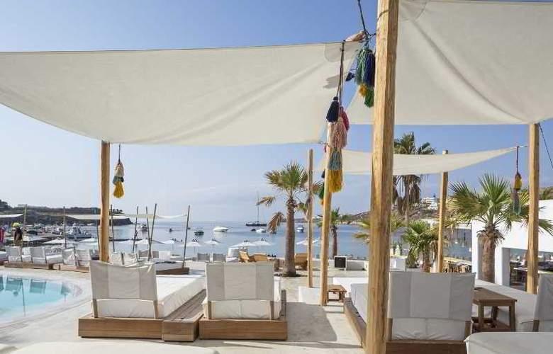 Ornos Beach - Hotel - 0