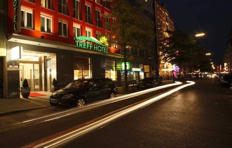 Treff Munchen City Centre Hotel - Hotel - 0