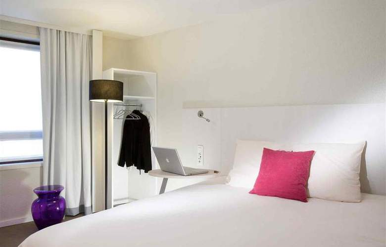 ibis Styles Lille Centre Gare Beffroi - Room - 1
