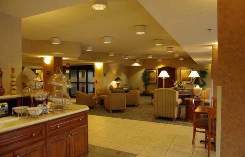Hampton Inn Spartanburg-North I-85 - Hotel - 4