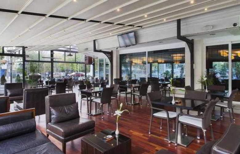 Bera Ankara Hotel - Restaurant - 1
