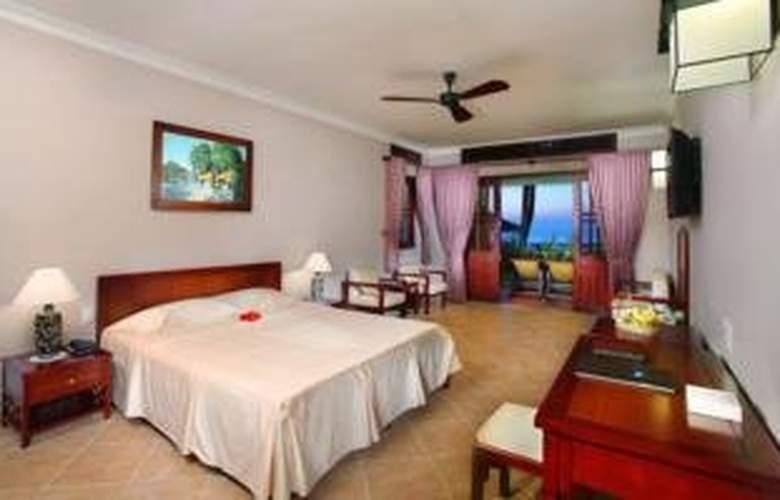 Amaryllis Resort - Room - 3