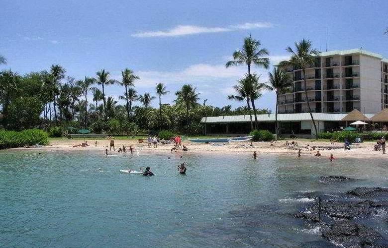 Courtyard by Marriott King Kamehameha's Kona Beach - General - 1