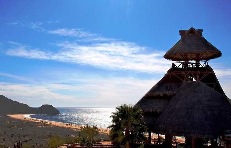 Guaycura Boutique Hotel Spa and Restaurant - Hotel - 0