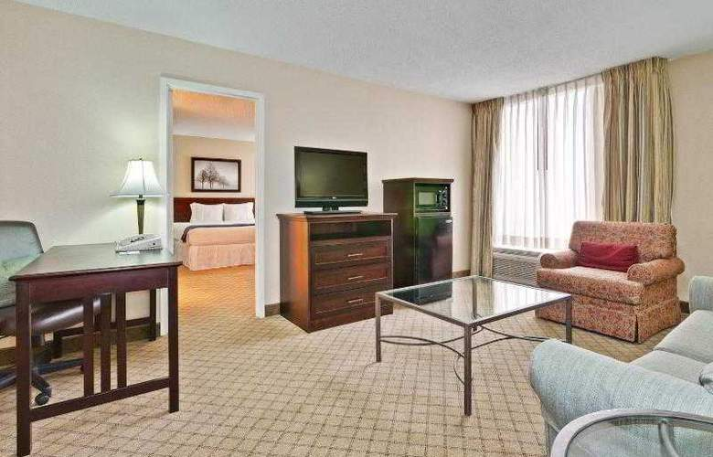 Holiday Inn Express Nashville Downtown - Room - 29